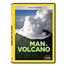 Man vs. Volcano DVD-R