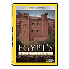 Egypt's Lost Rival DVD-R