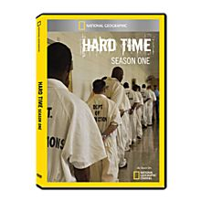 Hard Time Season One 2-DVD-R Set, 2011