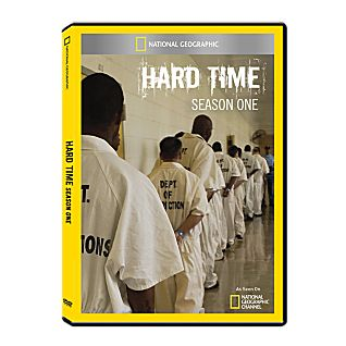 View Hard Time Season One 2-DVD-R Set image