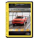 Ultimate Factories: Dodge Challenger DVD-R
