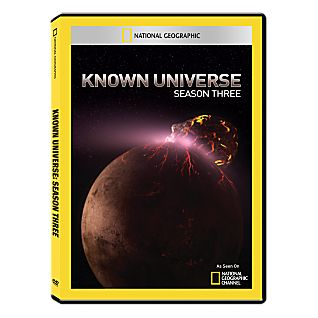 View Known Universe Season Three DVD-R Set image