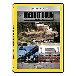 View Break it Down Volume One DVD-R image