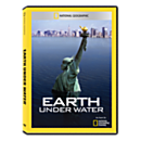 Earth Under Water DVD-R