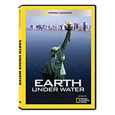 Earth under Water DVD-R, 2011