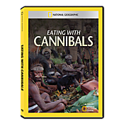 Eating with Cannibals DVD-R 1095417