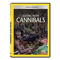 Eating with Cannibals DVD-R, 2011