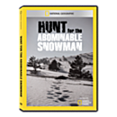 Hunt for the Abominable Snowman DVD-R