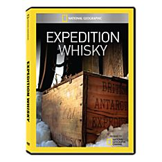 Expedition Whisky DVD-R