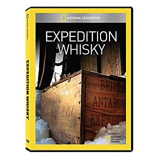 View Expedition Whisky DVD-R image