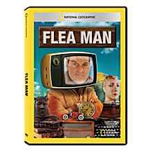 Flea Man DVD-R Set