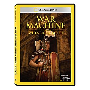 View War Machine DVD-R image
