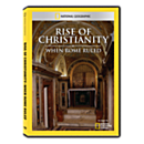 Rise of Christianity DVD-R
