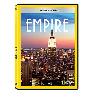 View Empire DVD-R image