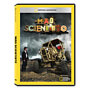 Mad Scientists DVD-R