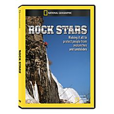 Rock Stars DVD-R Set