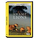 Swamp Lions DVD-R