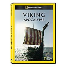 Viking Apocalypse DVD-R, 2011