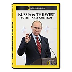 Russia and the West DVD-R