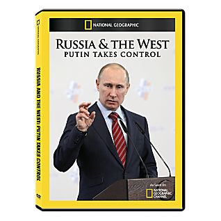 View Russia and the West DVD-R image