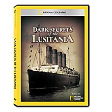 Dark Secrets of the Lusitania DVD-R, 2012