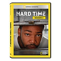 Hard Time Season Three DVD-R Set
