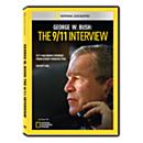 George W. Bush: The 9/11 Interview DVD-R