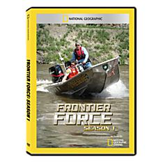 Frontier Force DVD-R Set, 2011