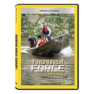 View Frontier Force DVD-R Set image