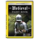 Medieval Fight Book DVD-R