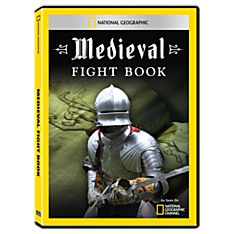 Medieval Fight Book DVD-R, 2011