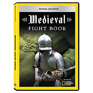 View Medieval Fight Book DVD-R image