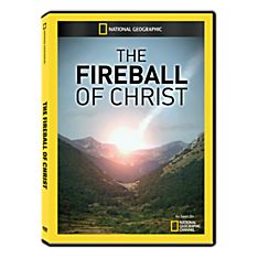 The Fireball of Christ DVD-R