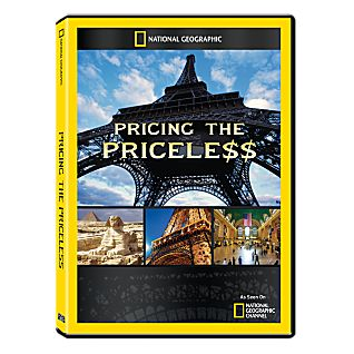 View Pricing the Priceless DVD-R image
