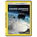 Known Universe Season One DVD-R Set