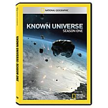 Known Universe Season One DVD-R Set, 2011