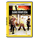 Gang War U.S.A. (Inside ICE) DVD-R