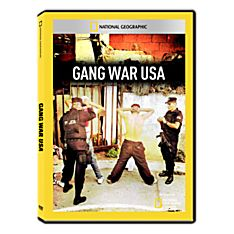 Gang War U.S.A. (Inside Ice) DVD-R, 2011