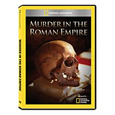 Murder In The Roman Empire DVD-R, 2011