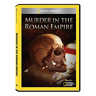 View Murder In The Roman Empire DVD-R image