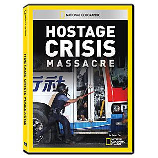 View Hostage Crisis Massacre DVD-R image