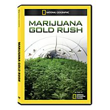 Marijuana Gold Rush DVD-R, 2011