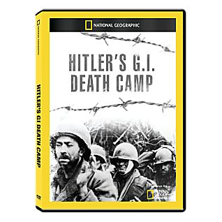 View Hitler's G.I. Death Camp DVD-R image