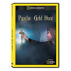 Psychic Gold Hunt DVD-R