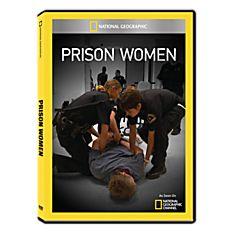 Prison Women DVD-R, 2011