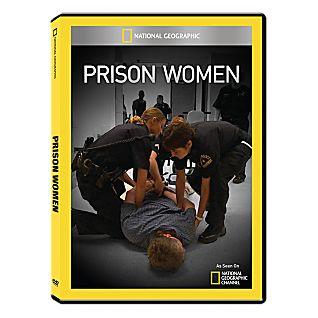 Prison Women DVD-R