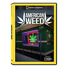 American Weed DVD-R, 2011