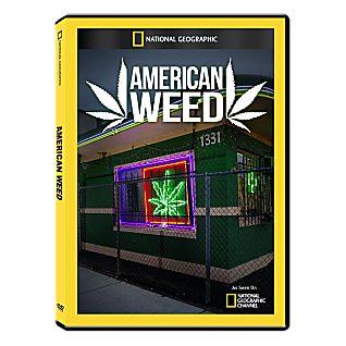 American Weed DVD-R
