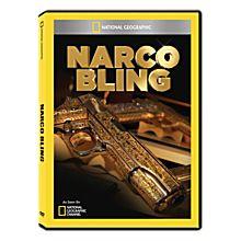 Narco Bling DVD-R, 2011