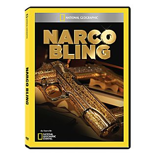 View Narco Bling DVD-R image